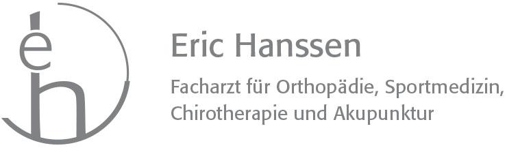 Orthopädische Praxis Eric Hanssen